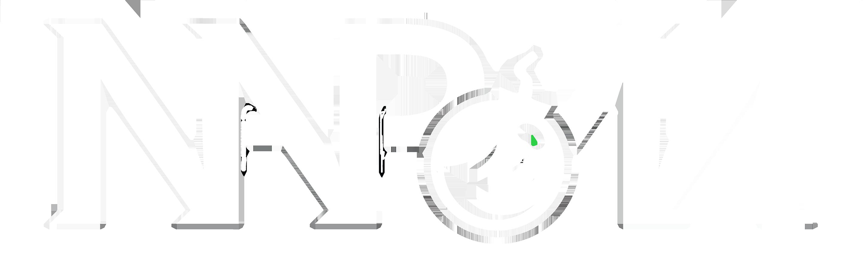 Napom Logo